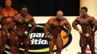 Download 2013 Heavyweight Bodybuilders. Arnold Amateur Full HD Video, All Competitors. Video