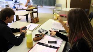 Download A day in the life of a german student Video