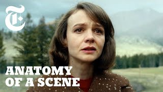 Download Watch Carey Mulligan in a Scene From 'Wildlife' | Anatomy of a Scene Video