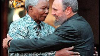 Download Former Cuban President Fidel Castro dies at the age of 90 Video