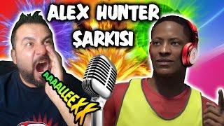 Download ALEX HUNTER ŞARKISI! | SAY MY NAME Video