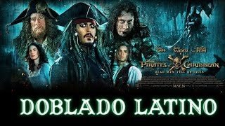 Download Piratas del Caribe 5: La Venganza de Salazar ☠ Trailer Doblado Español Latino [CINE] Video