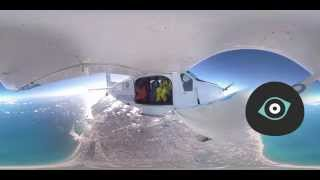 Download Paracaidismo 360º Skydiving Video