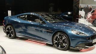 Download 2017 Aston Martin Vanquish S ($300,000 worth) Video