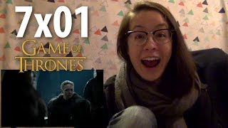 Download Rin watches Game of Thrones (Reaction) 7x01 ″Dragonstone″ Video