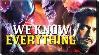 Download CONFIRMED ENDGAME PLOT Avengers Best Theory Ever! Video