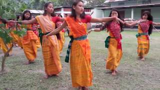 Download Bagurumba bodo dance Video