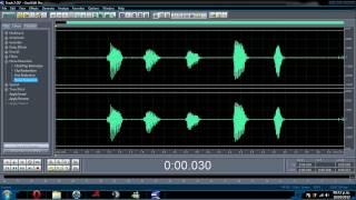 Download Eliminar Ruido/Aire Cool Edit Pro 2.0 Tutorial HD - ( FreeManMéxico ) Video