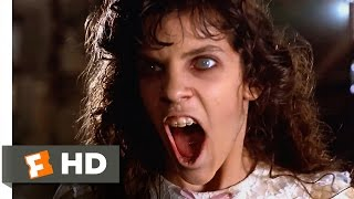 Download Night of the Living Dead (1990) - A Daughter's Hunger Scene (7/10) | Movieclips Video