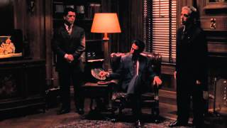 Download ″The Godfather 3″ Best Scene HD Video