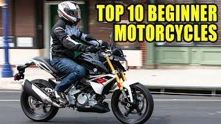 Download Top 10 Beginner Motorcycles Video