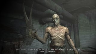 Download Outlast [Chase and Torture scene] Video