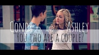 Download Conor and Ashley - ″You two are couple?″ Video