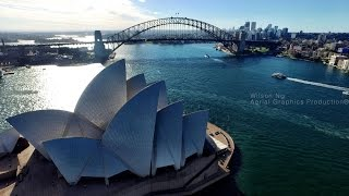 Download Sydney, Australia - With Inspire 1 Video