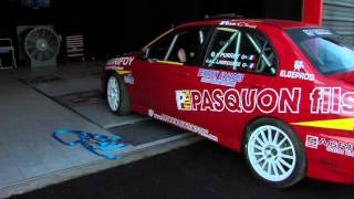 Download Team rallyes rêve avant Quercy Video