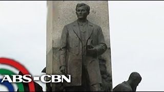 Download Dr. Jose Rizal is not our official national hero? Video