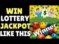 Download WIN THE LOTTERY JACKPOT With The Law of Attraction | The Secret Video