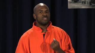 Download Turning prisons into schools: John L. at TEDxMonroeCorrectionalComplex Video