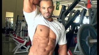 Download Bodybuilder Alejandro Cambronero - Ronnie Coleman Classic Video