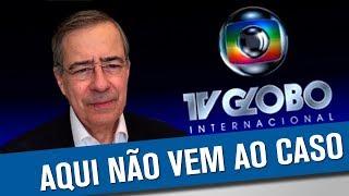 Download Globo vai se ferrar é no exterior Video