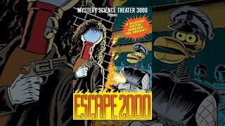 Download Mystery Science Theater 3000: Escape 2000 (NV) Video