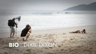 Download Dixie Dixon Biography | Lifestyle Photographer Video