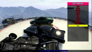 Download GTA V JE3PERS Mod Menu TU26 JTAG/RGH + Download Video