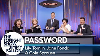 Download Password with Lily Tomlin, Jane Fonda and Cole Sprouse Video