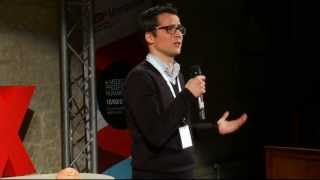 Download Deep brain stimulation: Xavier Vasques at TEDxMontpellier Video