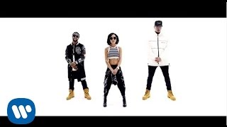 Download Omarion Ft. Chris Brown & Jhene Aiko - Post To Be Video