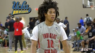 Download Future UCLA Floor General Tyger Campbell Ultimate Mixtape! Video