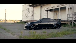 Download Kevin's Murdered Infiniti G35. | DIVINE Video