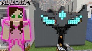 Download Minecraft: PAT'S BRAIN GAME - FUN TIME PARK [1] Video