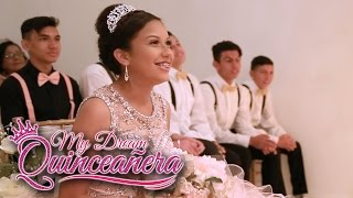 Download Quince Coronation - My Dream Quinceañera - Mia Ep 5 Video