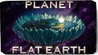 Download Planet Flat Earth | 2018 Nature Documentary II Video