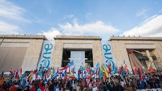 Download #OYW2017 Highlights Video