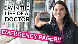Download Day in the Life of a DOCTOR: EMERGENCY PAGER! Video