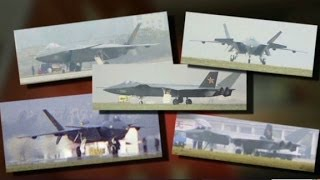 Download Take a VIP tour of the Chinese Military Aviation Museum. Video