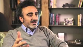 Download CIA Power of Food: Hamdi Ulukaya Video