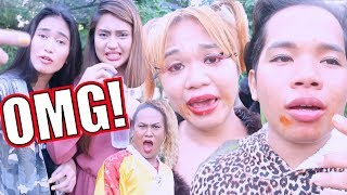Download PASABOG! LUMABAS KAMI SA RATED K (w/ PAMELA SWING, ROZEL & NEGI) | BNT Vlogs #2 Video