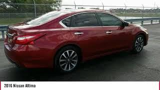 Download 2016 Nissan Altima Round Rock TX GC145013 Video