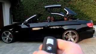 Download Cabrio Modul BMW E93 Video