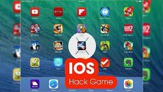 Download Hướng dẫn hack các game trên iOS đơn giản Video