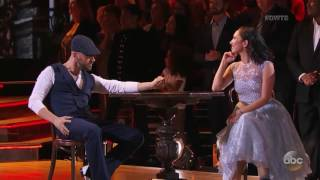 Download DWTS Season 23 Pros dance to Play That Song by Train Video