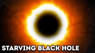 Download A Black Hole That Broke the Science Video
