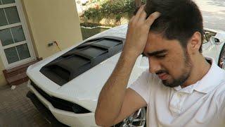 Download We Curbed Our Lamborghini Huracan .... Video