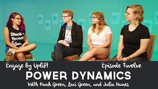 Download Episode #12: Power Dynamics Between Fans & Creators - Engage by Uplift Video