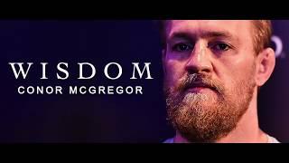 Download [MOTIVATION] WORDS OF WISDOM - CONOR MCGREGOR Video