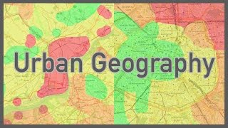 Download Urban Geography: Why We Live Where We Do Video
