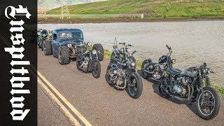 Download Sunday Ride with the LNSPLT crew   Lnspltblvd Video